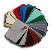 Cartella colori ral per cancelletti estensibili